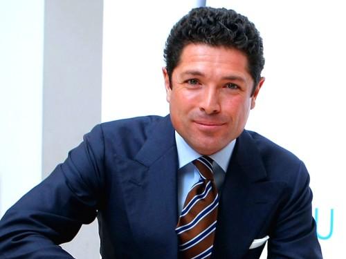 Matteo Marzotto - Presidente Fiera di Vicenza