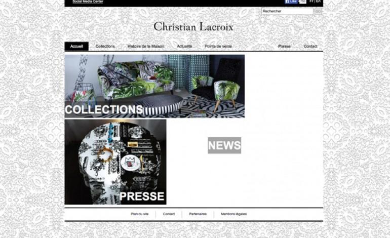 Christian Lacroix debutta nel bimbo