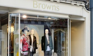 Farfetch.com si compra il negozio Browns