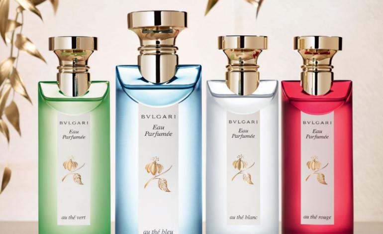 Bulgari Parfums, 2014 a 300 milioni. Stime 2015 a +6%