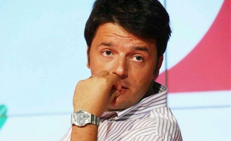 "Rolex a Renzi: ""Un danno affiancarci a NoExpo"""