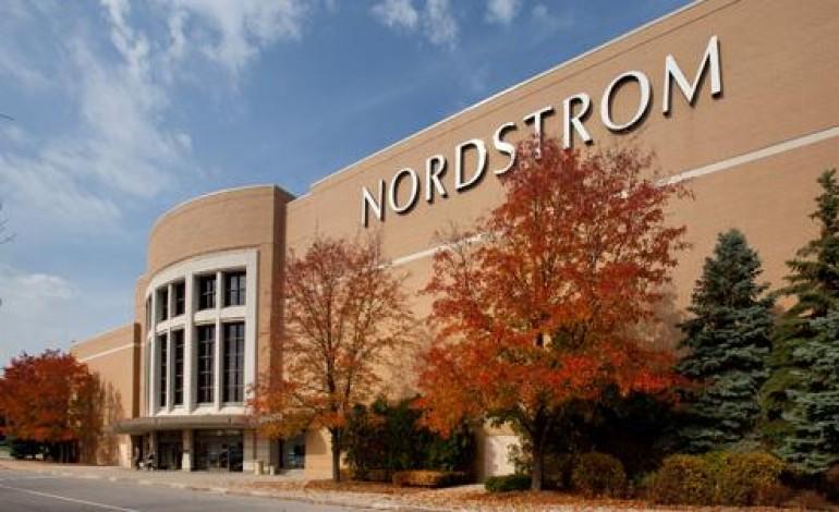 Compri online? Da Nordstrom ritiri in auto