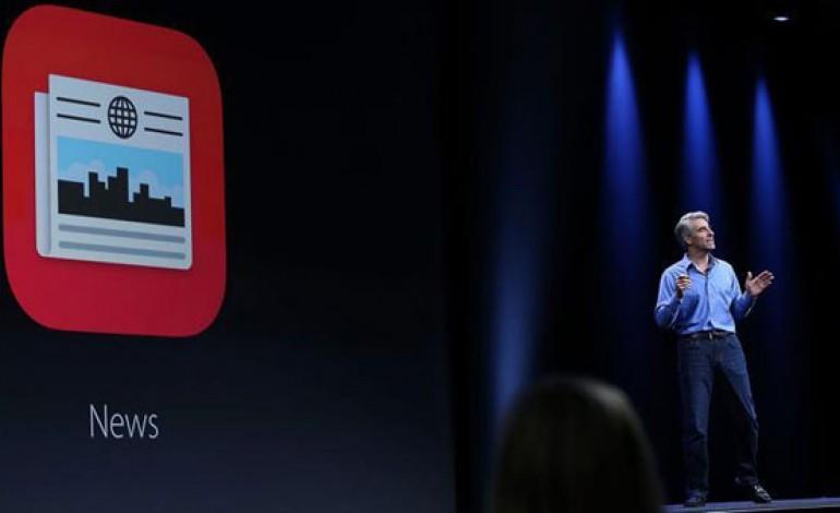 Anche Apple cerca i suoi primi redattori