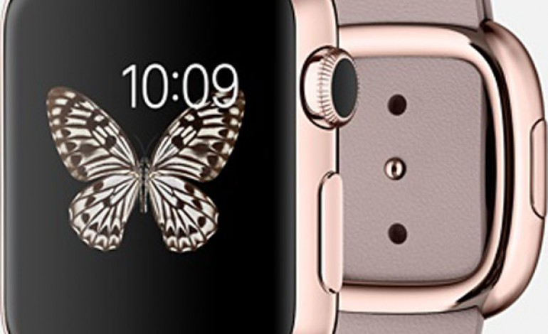 Apple Watch da fine mese anche in Italia