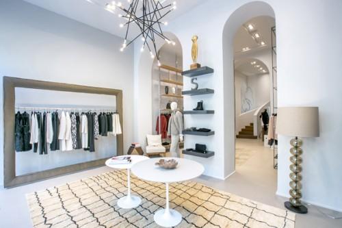 Il nuovo concept retail di Seventy