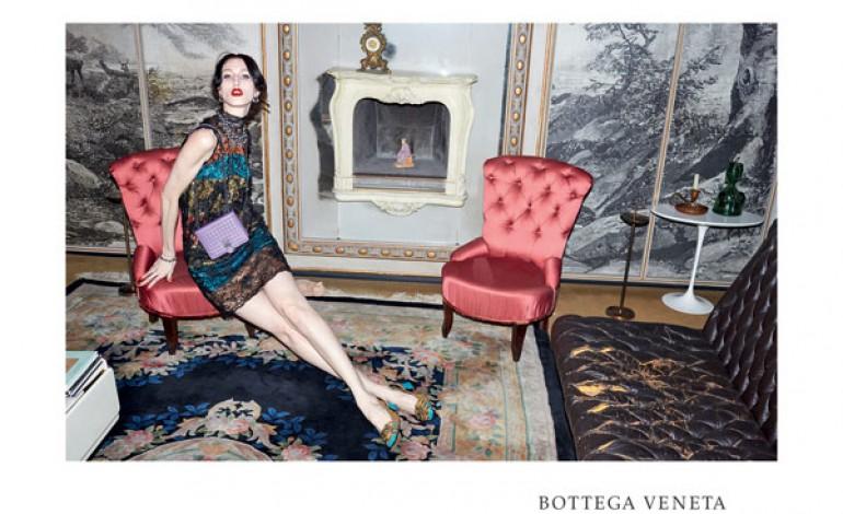 Bottega Veneta chiama Teller per l'A/I 2015-16