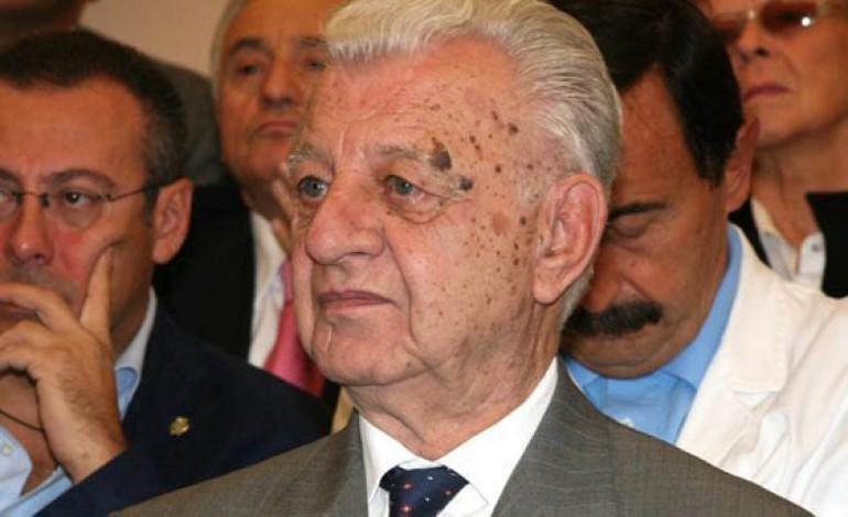 Addio a Carlo Miroglio
