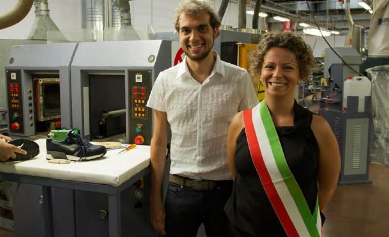 Diadora rivuole in Italia il 10% della produzione
