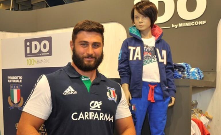 iDo celebra il rugby under 20
