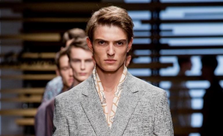 Milano Moda Uomo scalda i motori