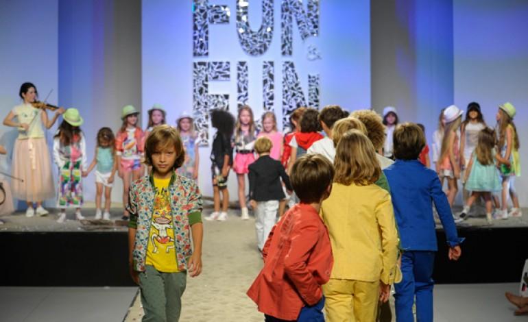 A Firenze il childrenswear è stabile. Soffre la Russia