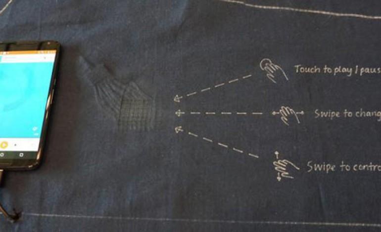 Google e Levi's, patto per i jeans intelligenti