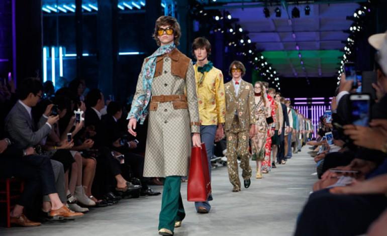 """Bizzarri, """"la nuova Gucci più contemporanea"""""""