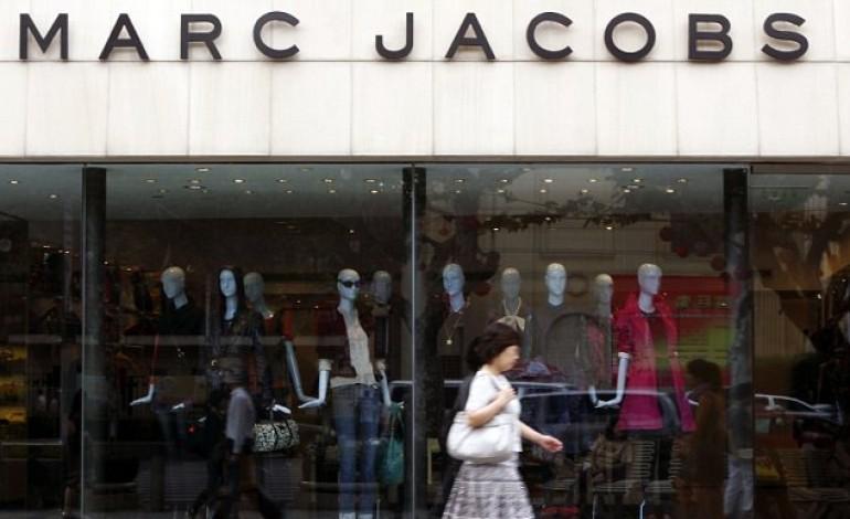 Marc Jacobs chiude a Parigi