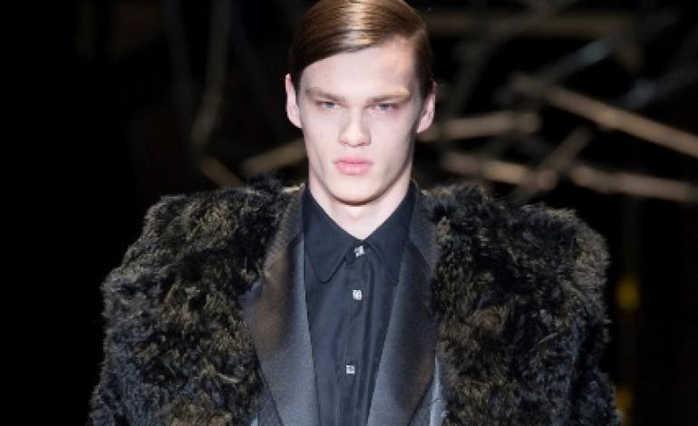 Menswear e Paesi arabi rilanciano la pelliccia