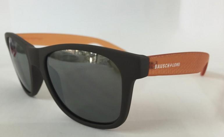 Bausch+Lomb: nuovo occhiale con Rédélé