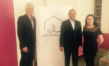 Cotton Usa, 9,9 milioni di capi in Italia nel 2014