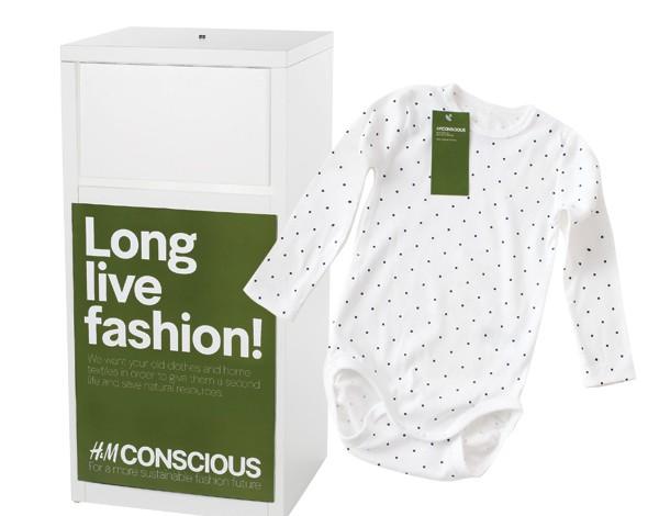 In Italia accelera il riciclo dell'abbigliamento