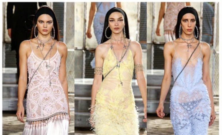 Givenchy, il mix coinvolge p-a-p e haute couture