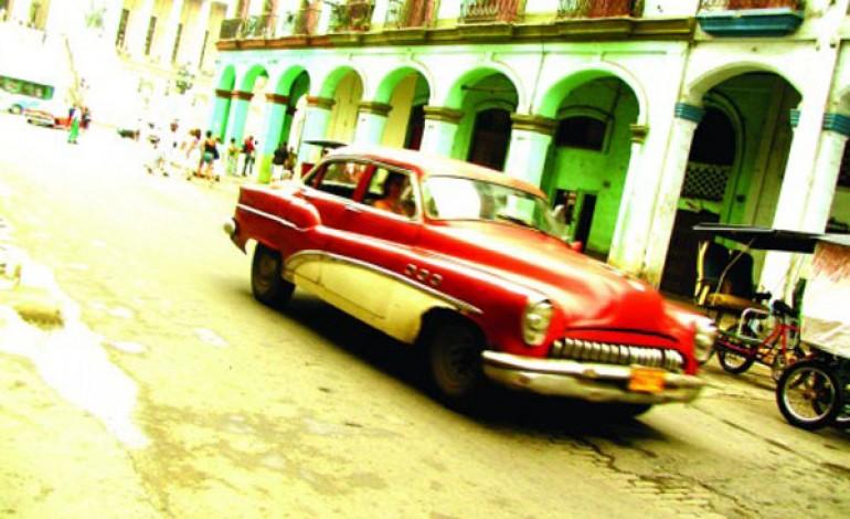 Cuba avrà la sua Fashion week