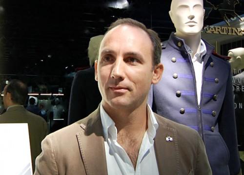 Enrico Roselli