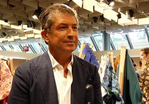 Mario Stefano Maran