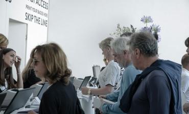 White, è record: oltre 5mila visitatori