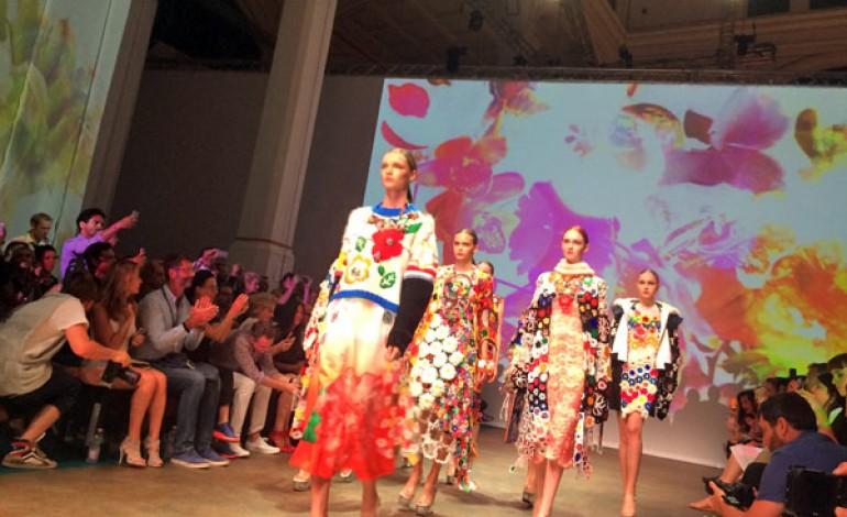 Its 2015, moda e futuro al concorso triestino