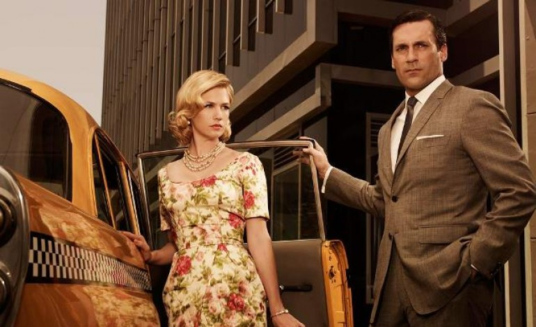 Mad Men, all'asta 1.400 oggetti dal set