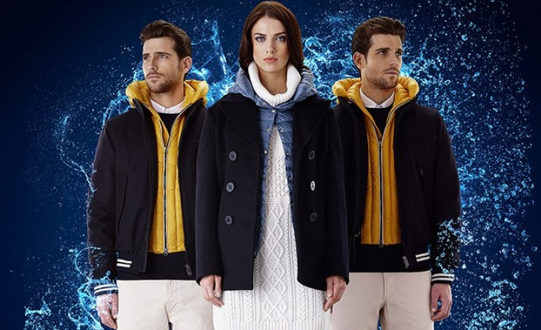 Marina Yachting, jv con China Outfitters