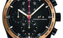 Orologi in-house per Porsche Design