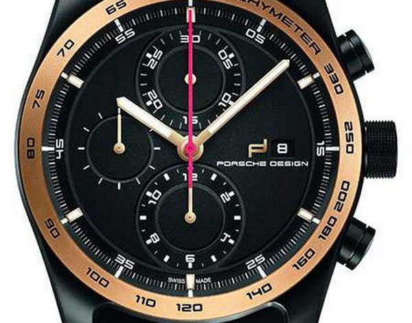 Orologi in-house per Porsche Design