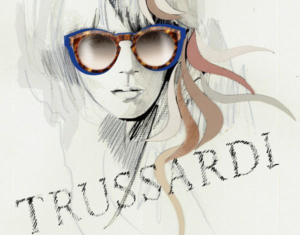 Gli occhiali di Trussardi passano a De Rigo