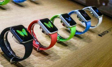 Gli Apple Watch sono quasi metà degli orologi svizzeri