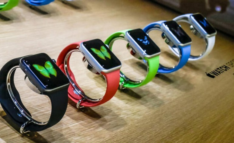 Apple Watch, vendite a -55% nel trimestre