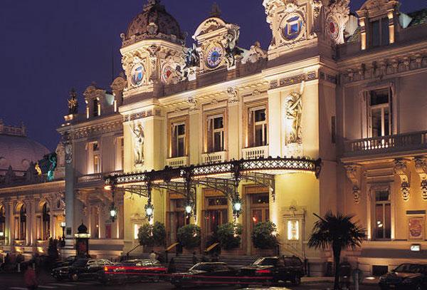 Hotel De Pari Montecarlo