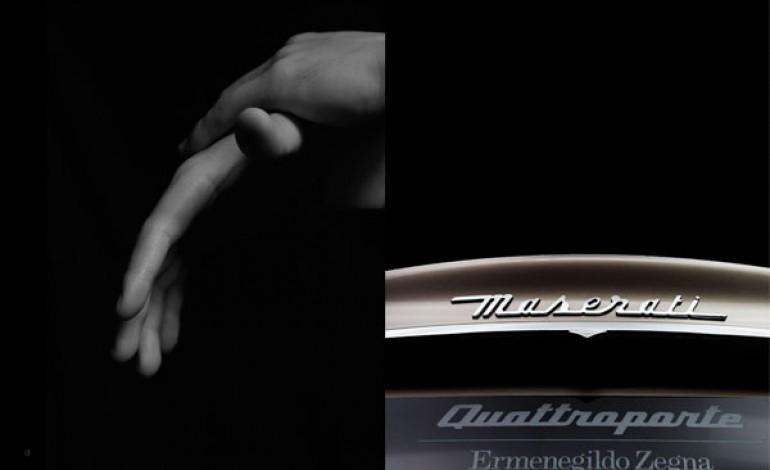 """Zegna e Maserati presentano """"One of 100"""""""