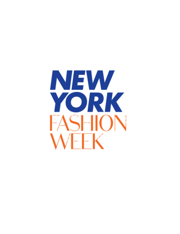 Il nuovo logo della NYFW.