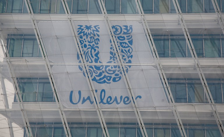 Unilever si allea con Vice per un sito al femminile