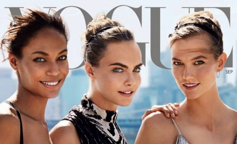 Vogue Usa in vendita su Amazon