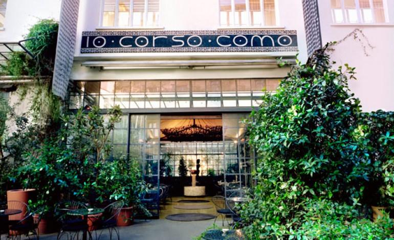 10 Corso Como, il palazzo ha nuovo proprietario