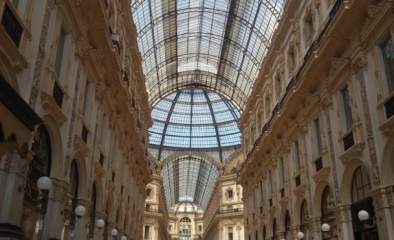 Illy (per ora) batte Gucci in Galleria