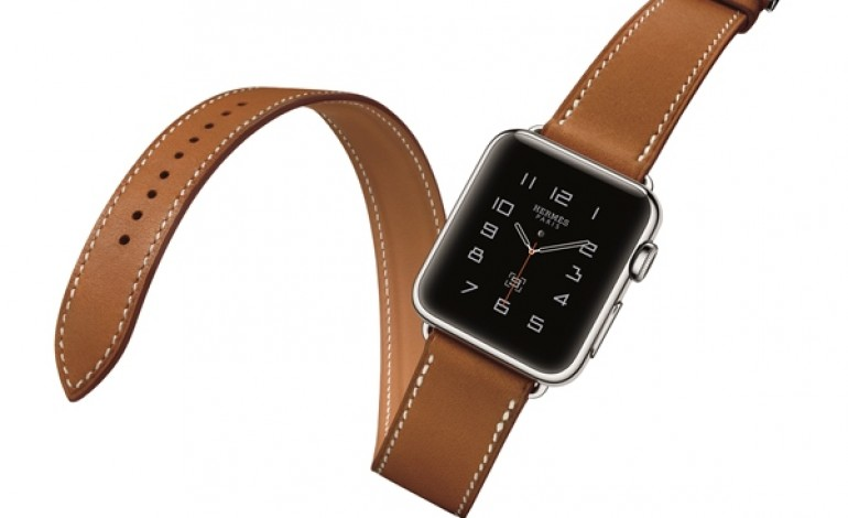 L'Apple Watch Hermès a Milano e Rozzano