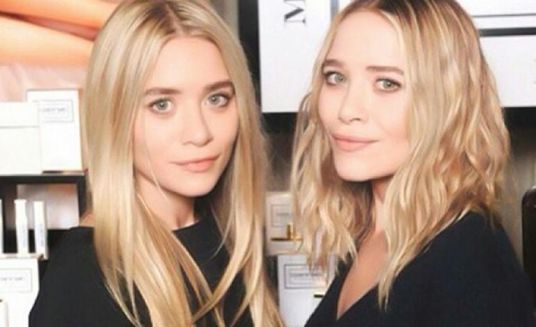 Le Olsen andranno a sfilare a Parigi