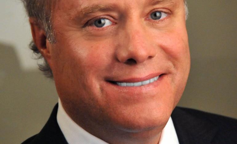 Sauerberg è CEO di Condé Nast