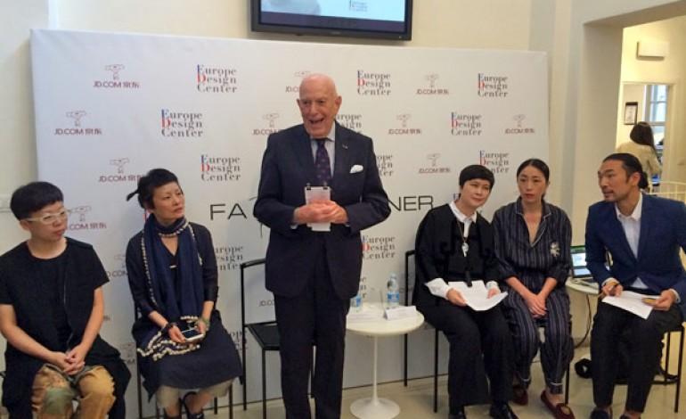 Fashion Shiner, ponte tra Italia e Cina