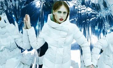 Inverno di ghiaccio per Bosideng