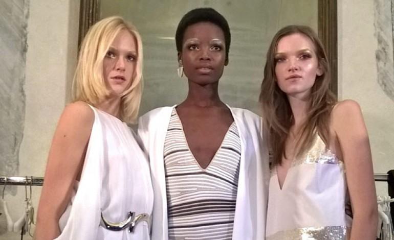 Milano taglia il nastro alla moda