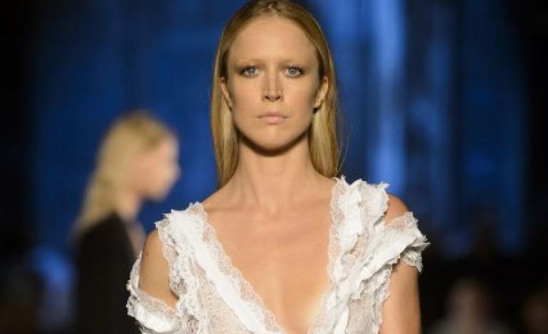 La svolta di Givenchy conquista New York