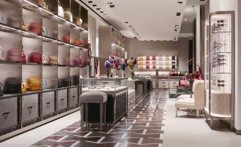 Gucci, il nuovo store concept di Michele